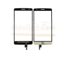 Pantalla Tactil Digitalizador Dorado para Lg G3S G3 Mini D722 - Imagen 1