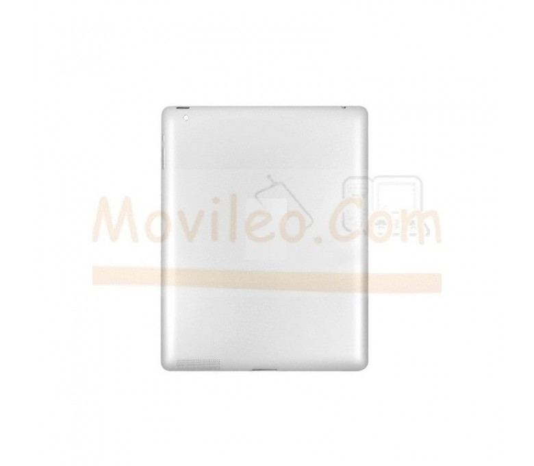 Carcasa Plateada DE DESMONTAJE para iPad-2 Wifi Y 3G - Imagen 1