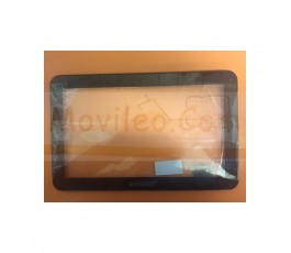 Pantalla Tactil Digitalizador Con Marco Original de Desmontaje para Sunstech Ca107qcbt - Imagen 1