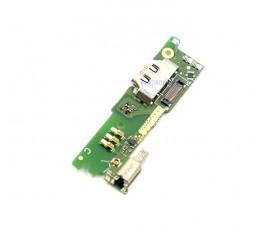 Modulo Conector Carga DUAL...