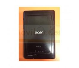 Tapa Trasera Original de Desmontaje para Acer Iconia B1-A71 - Imagen 1