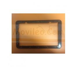 Marco de la Pantalla Tactil Original de Desmontaje para Sunstech TAB97QC - Imagen 1