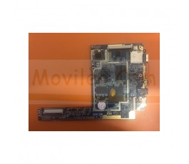 Placa Base Original de Desmontaje para Sunstech TAB97QC 8GB - Imagen 1