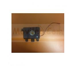 Altavoz Buzzer Original de Desmontaje para Wolder miTab Mint - Imagen 1