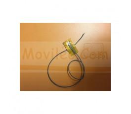 Antena Original de Desmontaje para Wolder miTab Mint - Imagen 1