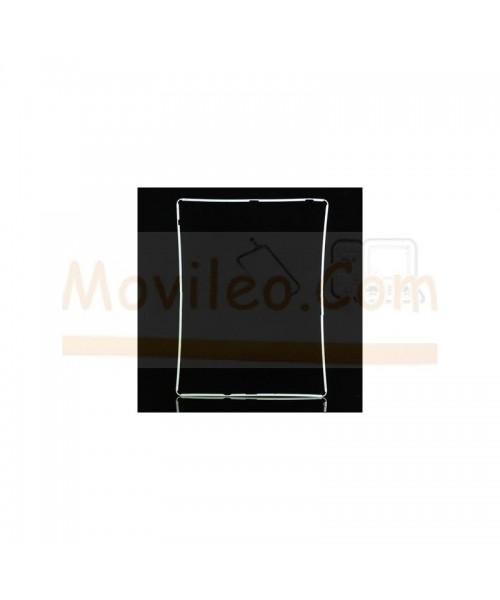 Marco Blanco de Pantalla para iPad 3 y iPad 4 - Imagen 1