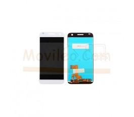 Pantalla Completa Blanca para Huawei Ascend G7