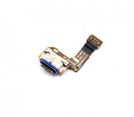 Flex Conector Carga Para LG...