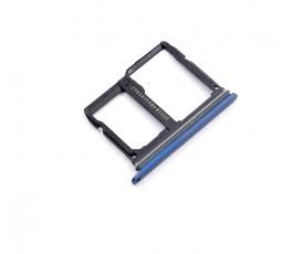 Porta SIM y SD Para LG Q7...