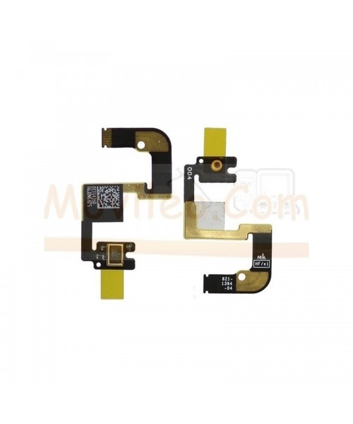Flex Microfono para iPad 3 y iPad 4 - Imagen 1