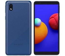 Móvil Samsung Galaxy A01...