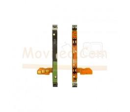 Flex Botones Volumen para Samsung Galaxy S6 G920F - Imagen 1