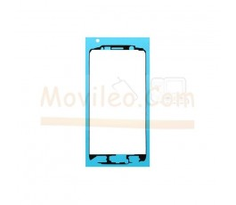 Adhesivo Cristal Pantalla para Samsung Galaxy S6 G920F - Imagen 1