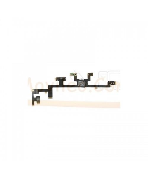 Cable flex con interruptores on/off volumen y mute/bloqueo rotación de la pantalla para iPad-3 y iPad-4 - Imagen 1