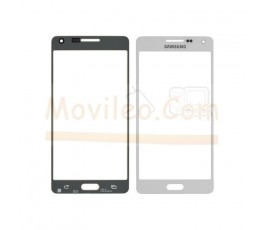 Cristal para Samsung Galaxy A5 A500 Blanco - Imagen 1