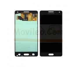 Pantalla Completa para Samsung Galaxy A5 A500 Negra