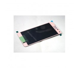 Pantalla Completa Táctil y Lcd Samsung Galaxy A5 SM-A500 Rosa - Imagen 1