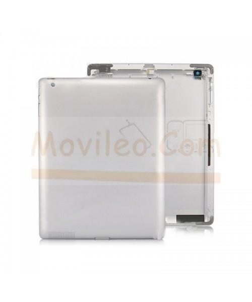 Carcasa Plateada DE DESMONTAJE para iPad 4 Wifi - Imagen 1