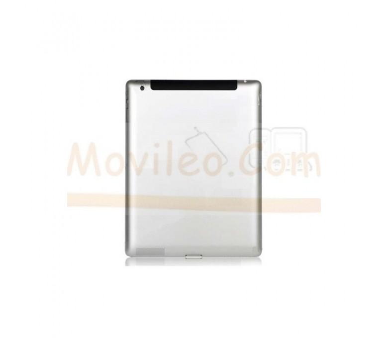 Carcasa Plateada DE DESMONTAJE para iPad 4 Wifi y 4G - Imagen 1