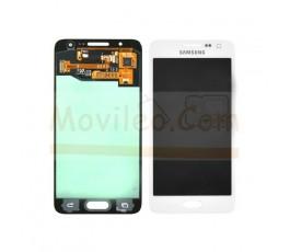 Pantalla Completa para Samsung Galaxy A3 A300 Blanco - Imagen 1