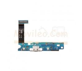 Conector de Carga y Microfono para Samsung Note Edge N915 - Imagen 1