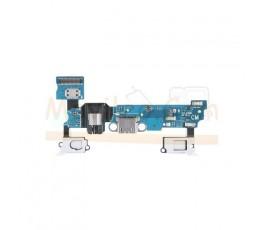 Flex Conector Carga Microfono y Jack para Samsung Galaxy A7 A700 - Imagen 1
