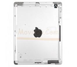 Carcasa plateada para iPad 4 Wifi - Imagen 2
