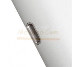 Carcasa plateada para iPad 4 Wifi - Imagen 3