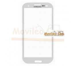 Cristal para Samsung Galaxy S3 Neo i9301i Blanco - Imagen 1