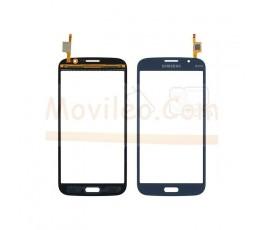 Pantalla Tactil Digitalizador para Samsung Galaxy Mega 5.8 i9150 i9152 Azul - Imagen 1