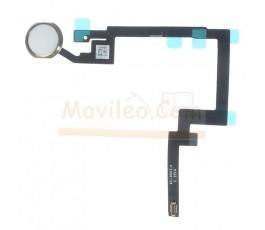 Flex botón home para iPad Mini 3 Dorado - Imagen 1