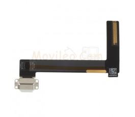 Flex conector carga para iPad Air 2 Blanco - Imagen 1