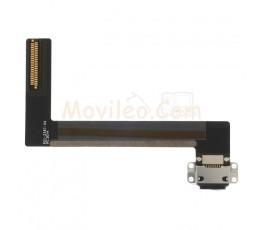 Flex conector carga para iPad Air 2 Negro - Imagen 1