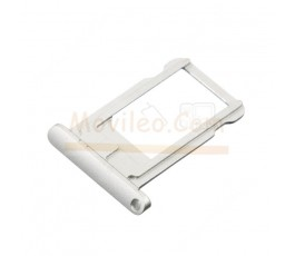 Porta sim iPad Air 2 plateado - Imagen 1