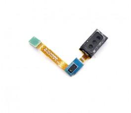 Flex Auricular y Sensor...