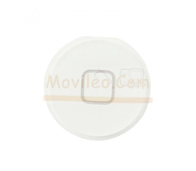 Botón home para iPad 3 iPad 4 Blanco - Imagen 1