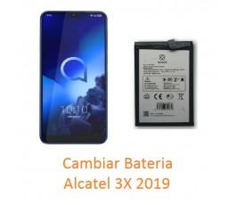 Cambiar Bateria Alcatel 3 X...