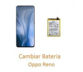 Cambiar Bateria Oppo Reno...