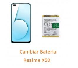 Cambiar Bateria Oppo Realme...