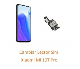 Cambiar Lector Sim Xiaomi...