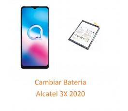 Cambiar Bateria Alcatel 3X...