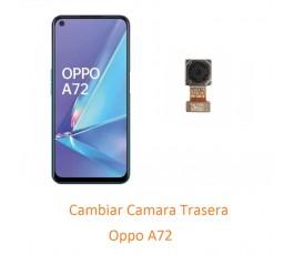 Cambiar Camara Trasera Oppo...