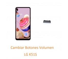 Cambiar Botones Volumen LG...