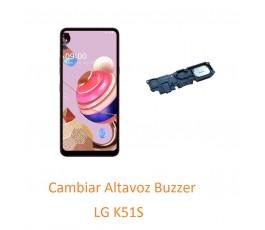 Cambiar Altavoz Buzzer LG...
