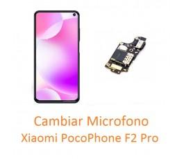 Cambiar Microfono Xiaomi...