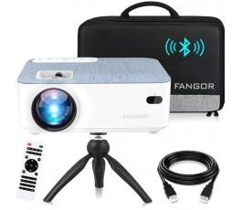 FANGOR Proyector Multimedia...