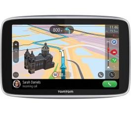 Navegador GPS TomTom GO...