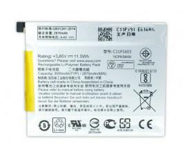 Batería C11P1603 para Asus...