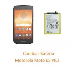 Cambiar Bateria Motorola...