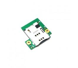 Modulo lector tarjeta sim Bq Curie 2 3G Bq Curie 2 3G Quad Core - Imagen 1